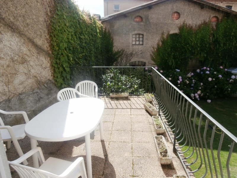 Sale apartment Secteur de mazamet 150 000€ - Picture 1