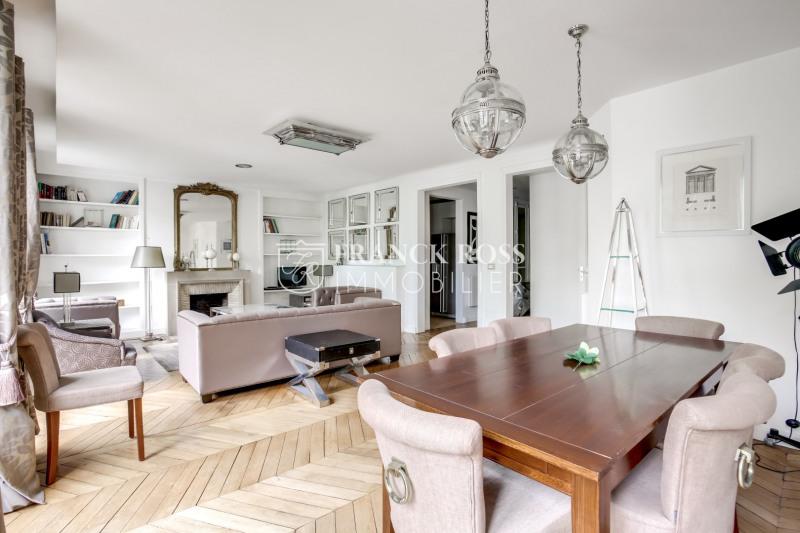 Sale apartment Paris 5ème 1600000€ - Picture 3