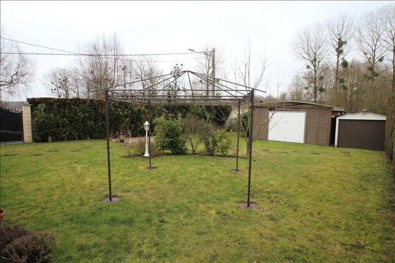 Vente maison / villa Lizy sur ourcq 270000€ - Photo 2