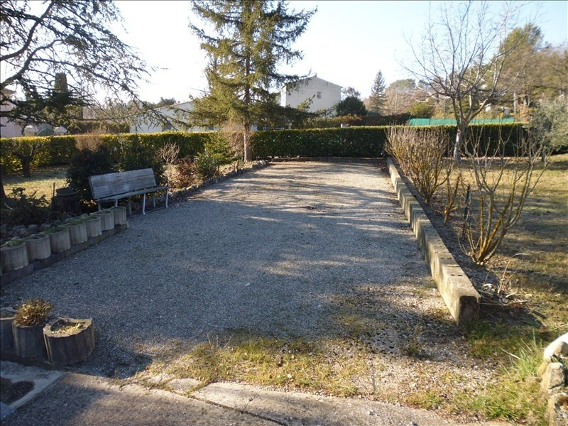 Vente maison / villa Pierrevert 299000€ - Photo 5