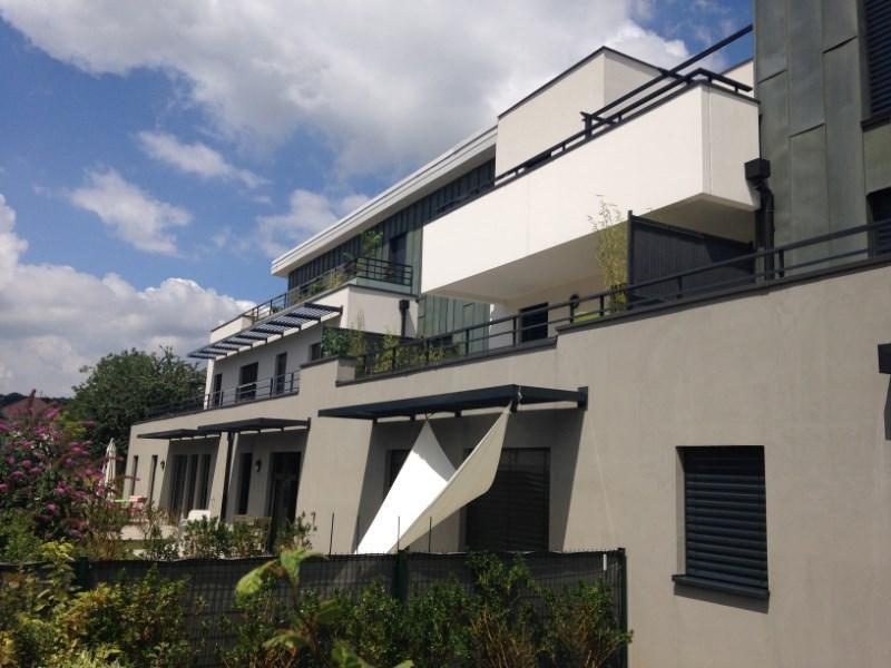 Vermietung wohnung Mittelhausbergen 541€ CC - Fotografie 1