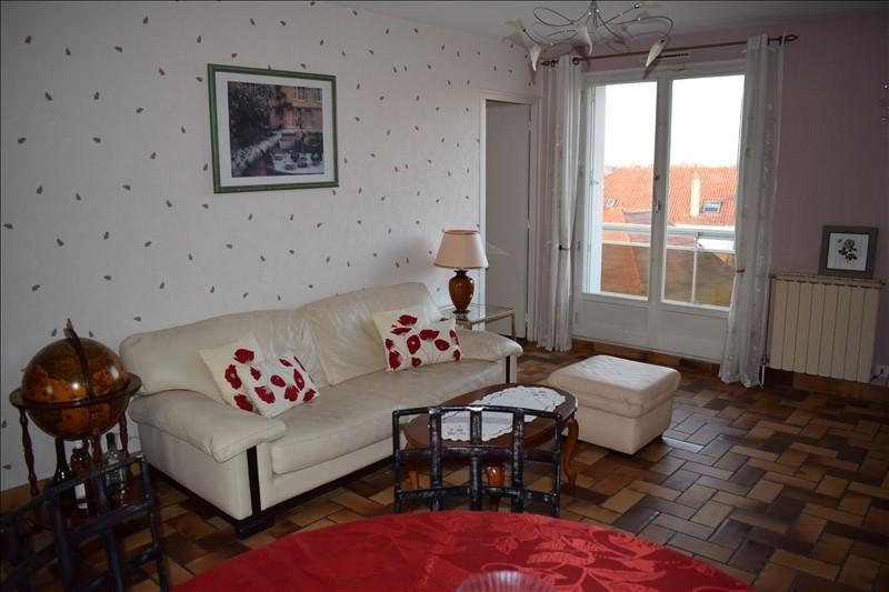 Vente appartement Yzeure 67000€ - Photo 2