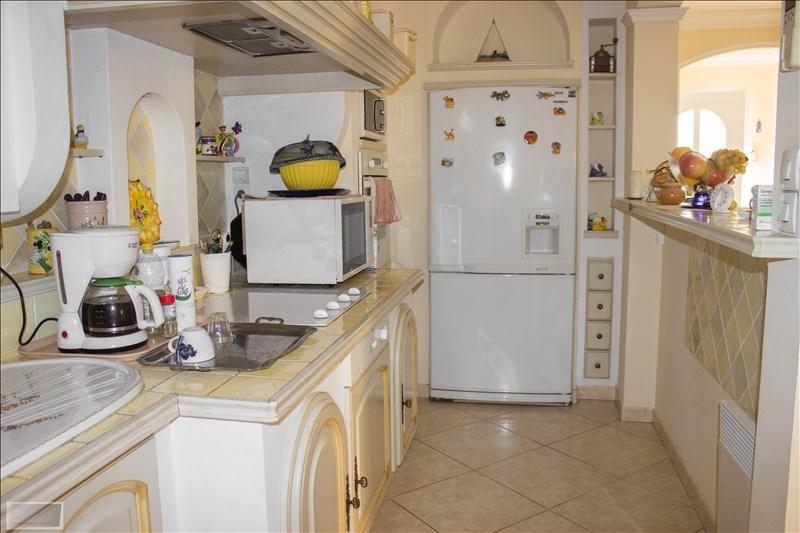 Venta  casa La garde 499000€ - Fotografía 8