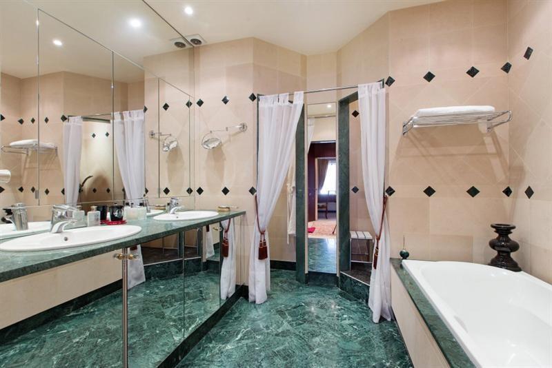 Verkoop van prestige  appartement Paris 16ème 4500000€ - Foto 13