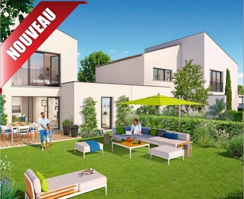 Vente maison / villa Villeneuve tolosane 255000€ - Photo 1