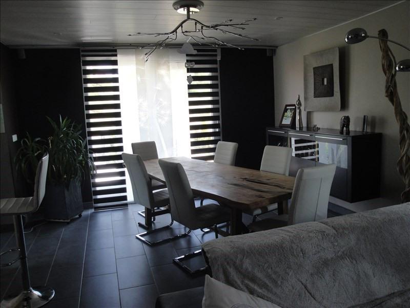 Venta  casa Vandoncourt 249000€ - Fotografía 6
