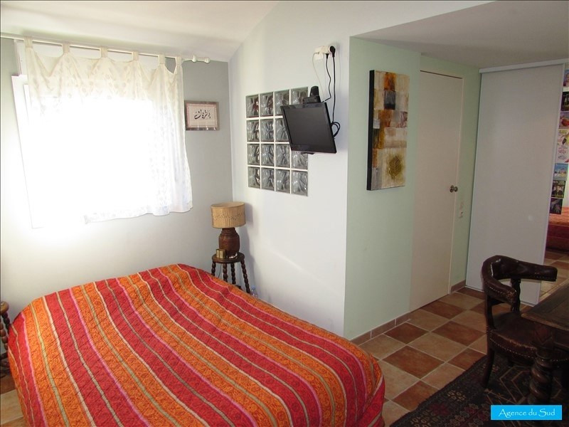 Vente appartement Cassis 275000€ - Photo 5
