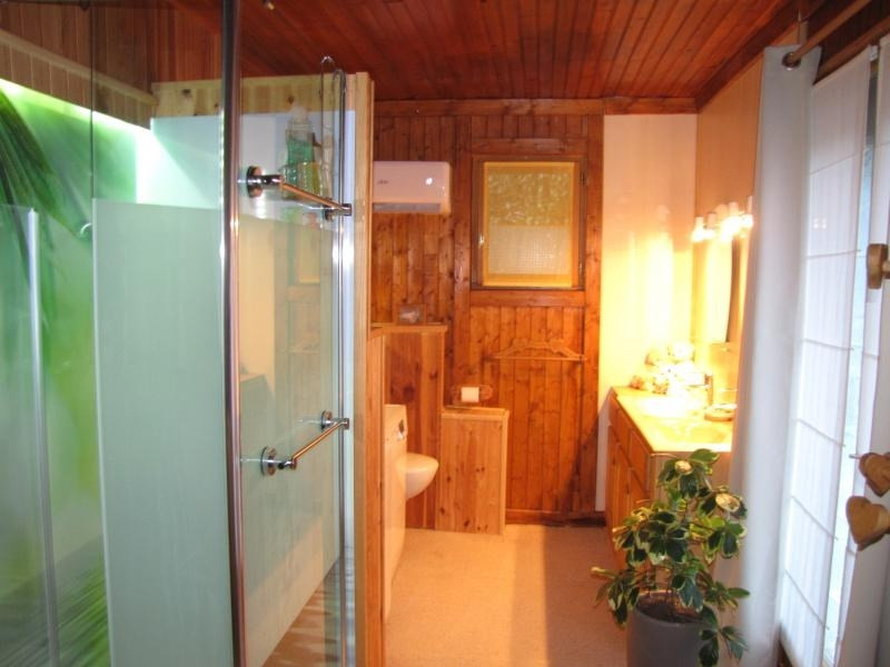 Sale house / villa Hauteville sur fier 410000€ - Picture 5