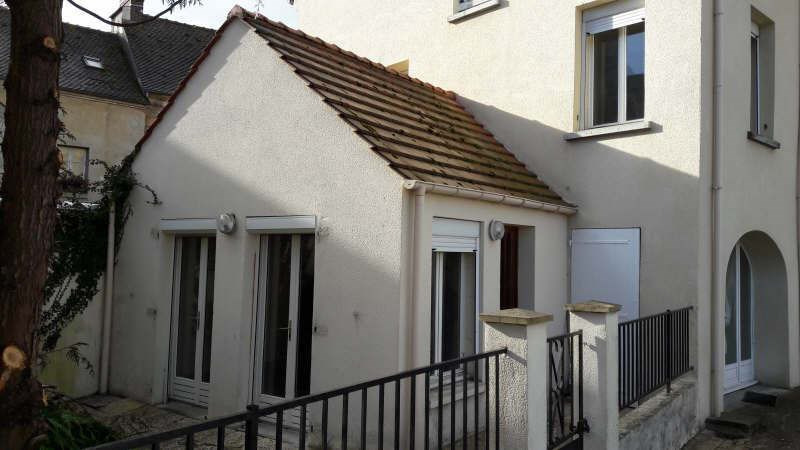 Vente appartement Osny 136 000€ - Photo 1