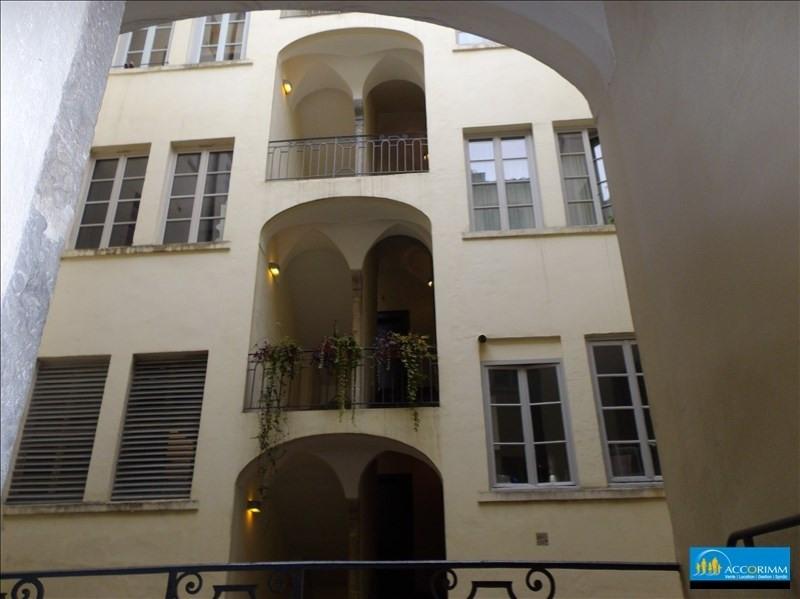 Location appartement Lyon 1er 1250€ CC - Photo 10