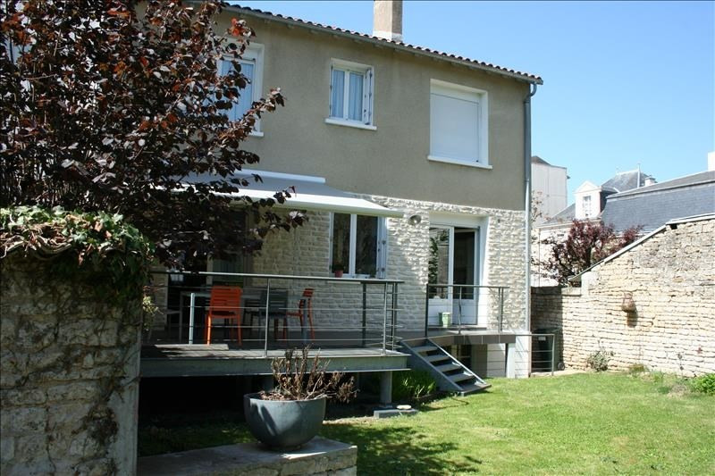 Vente maison / villa Niort 297800€ - Photo 1