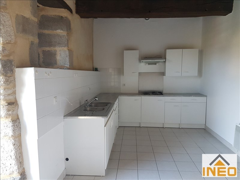 Vente maison / villa La baussaine 203700€ - Photo 5