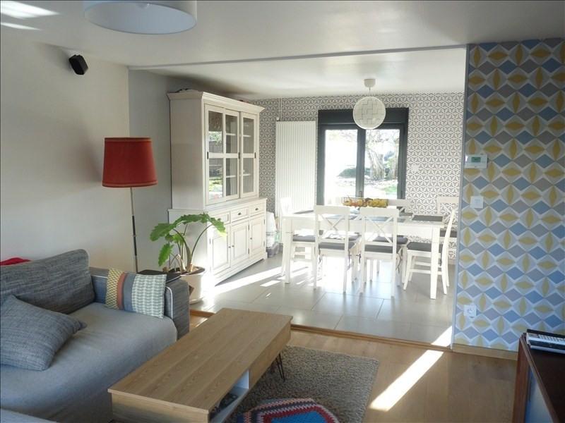 Sale house / villa Le passage 194250€ - Picture 3