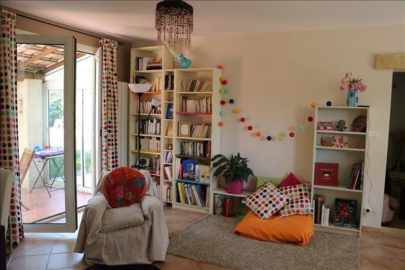 Venta  casa Le puy-sainte-réparade 429000€ - Fotografía 2