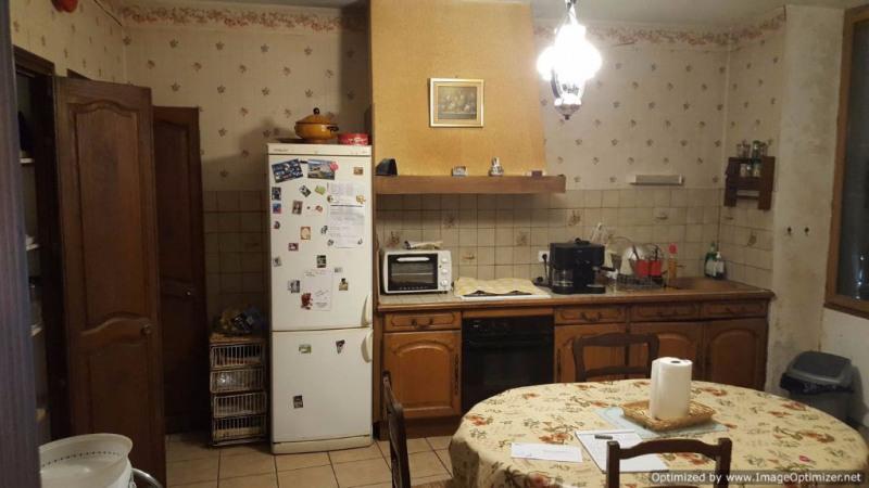 Sale house / villa Alzonne 128000€ - Picture 7