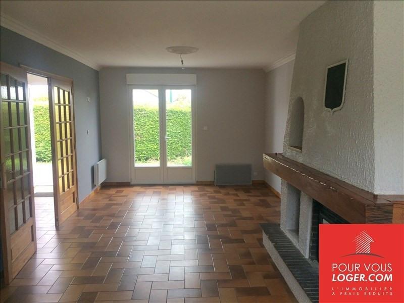 Sale house / villa Hesdin l abbe 183330€ - Picture 1