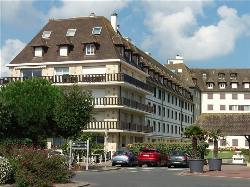 Sale apartment Blonville sur mer 213 000€ - Picture 2