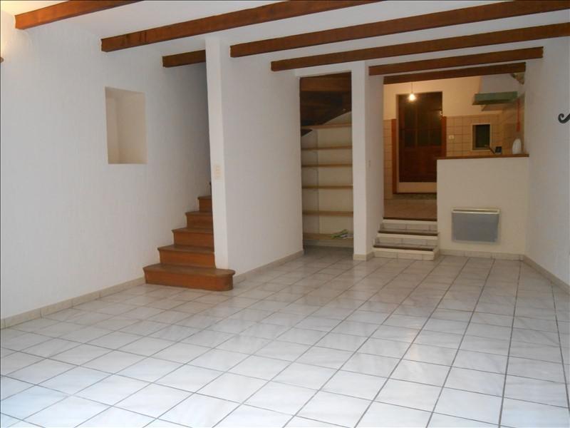 Vendita casa Le barroux 117000€ - Fotografia 4