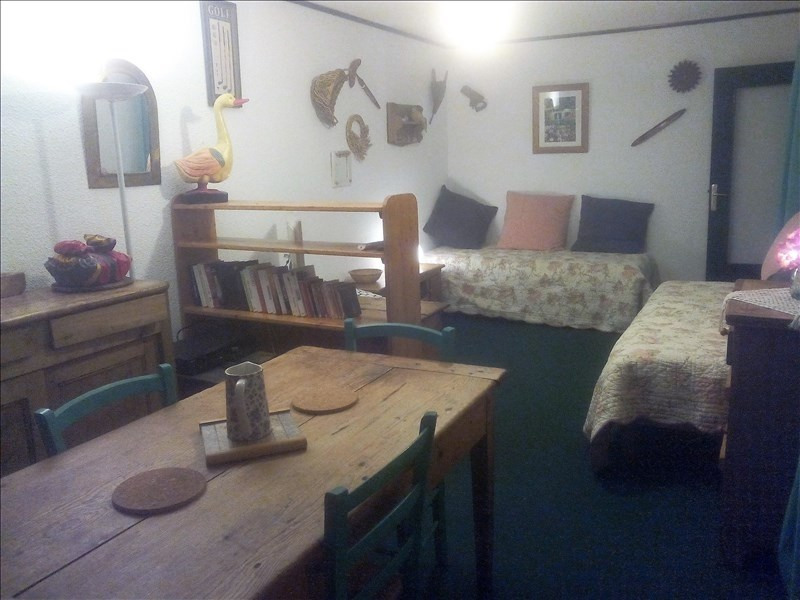 Vente appartement Les arcs 1600 199000€ - Photo 8