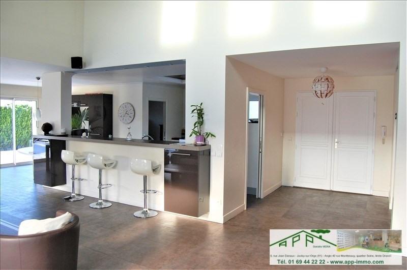 Sale house / villa Fontenay le vicomte 525000€ - Picture 5
