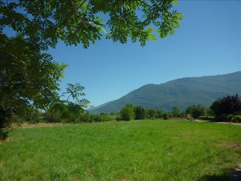 Vendita terreno Ceyzerieu 55000€ - Fotografia 5