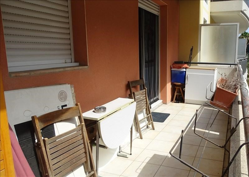 Sale apartment Nice 168 000€ - Picture 4