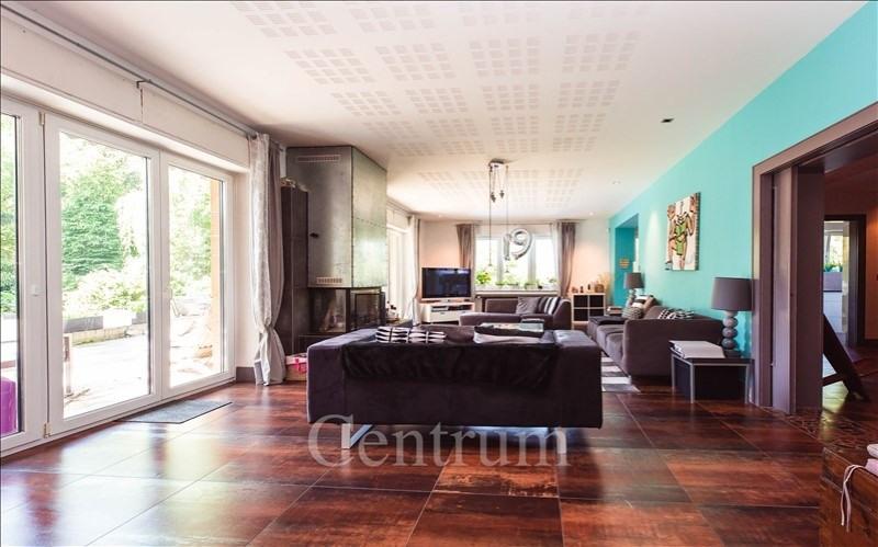 Verkoop van prestige  huis Richemont 799000€ - Foto 3