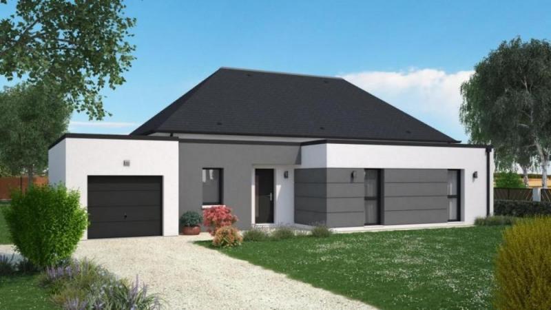 Maison  4 pièces + Terrain 714 m² Chalonnes-sur-Loire par maisons Ericlor