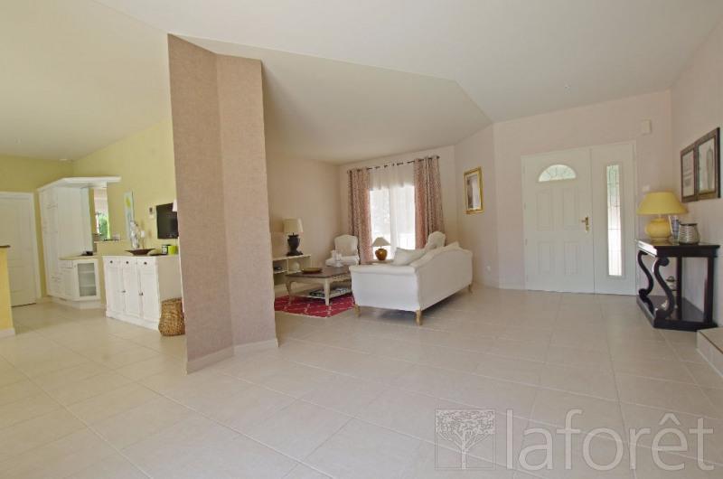 Vente maison / villa Chemille en anjou 345000€ - Photo 4