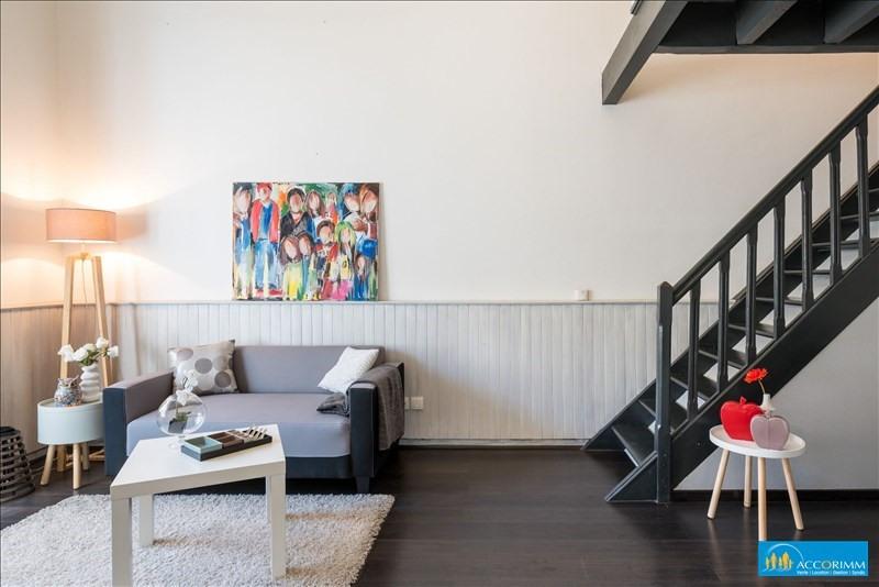 Vente maison / villa Ternay 205000€ - Photo 3