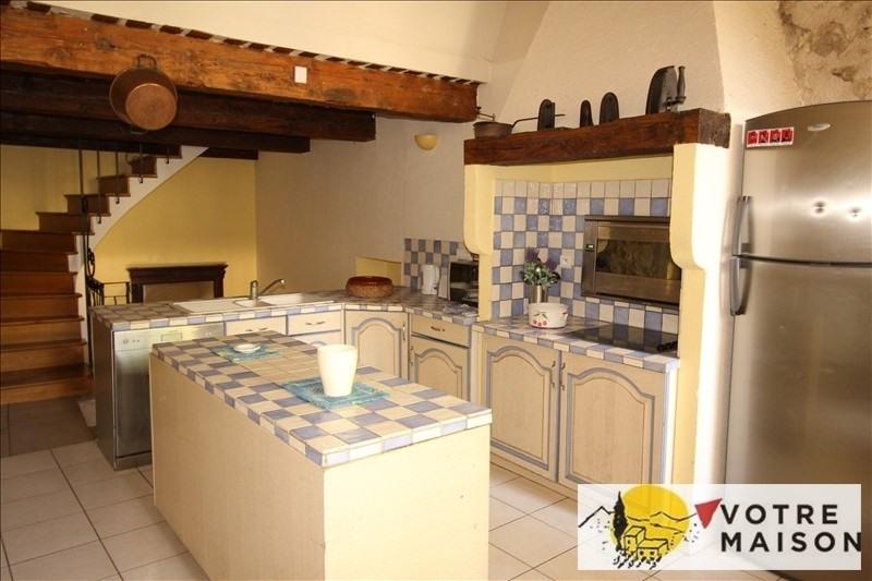 Sale house / villa Pelissanne 279000€ - Picture 2
