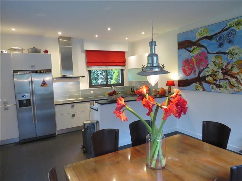 Deluxe sale house / villa Maisons-laffitte 1590000€ - Picture 5