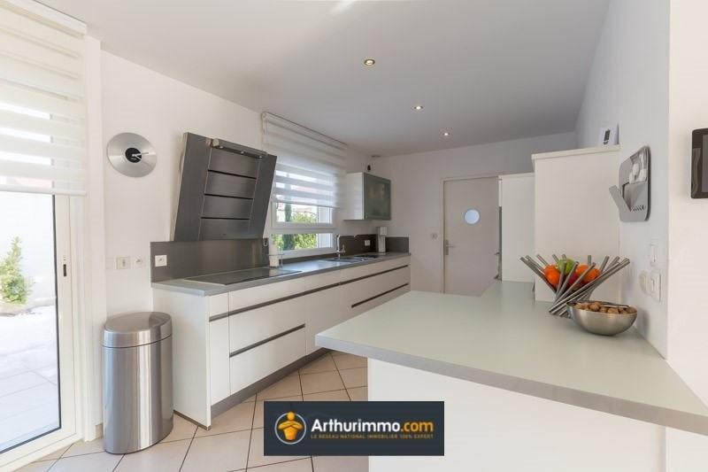 Sale house / villa Morestel 375000€ - Picture 2