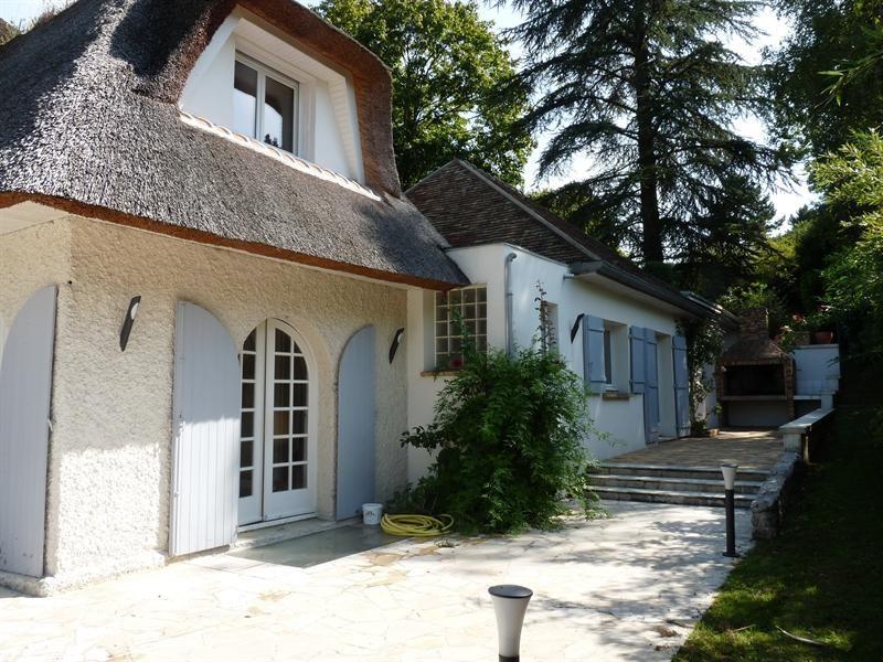 Sale house / villa Saint nom la bretèche 1590000€ - Picture 3