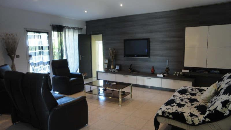 Deluxe sale house / villa St chamas 1 260 000€ - Picture 3
