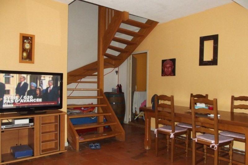 Vente maison / villa Lacroix falgarde 291500€ - Photo 3
