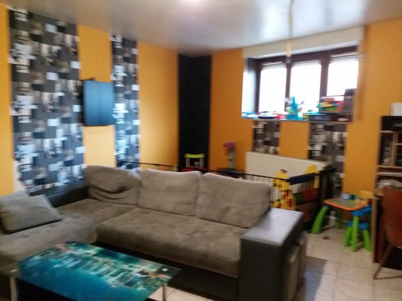 Vente maison / villa Bourgoin-jallieu 135000€ - Photo 2
