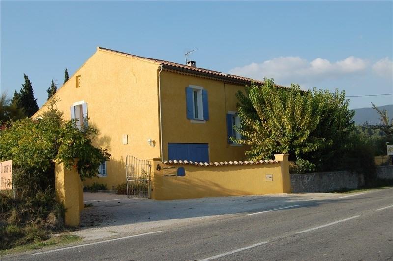 Vendita casa Nyons 450000€ - Fotografia 3