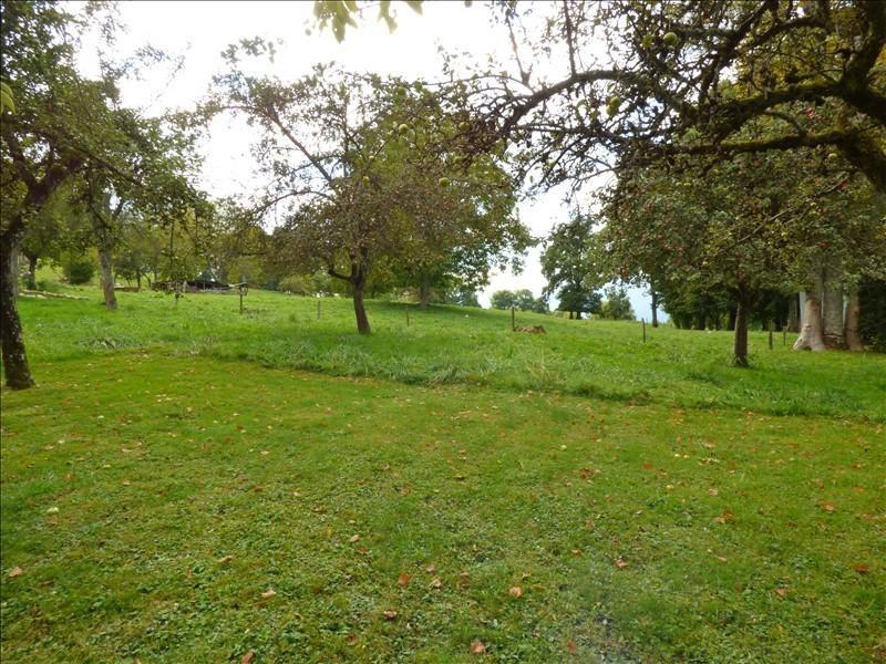 Venta  terreno Trevignin 158000€ - Fotografía 2