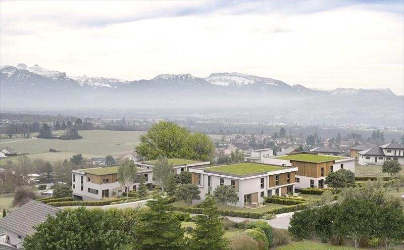 Sale house / villa Vetraz monthoux 460000€ - Picture 7