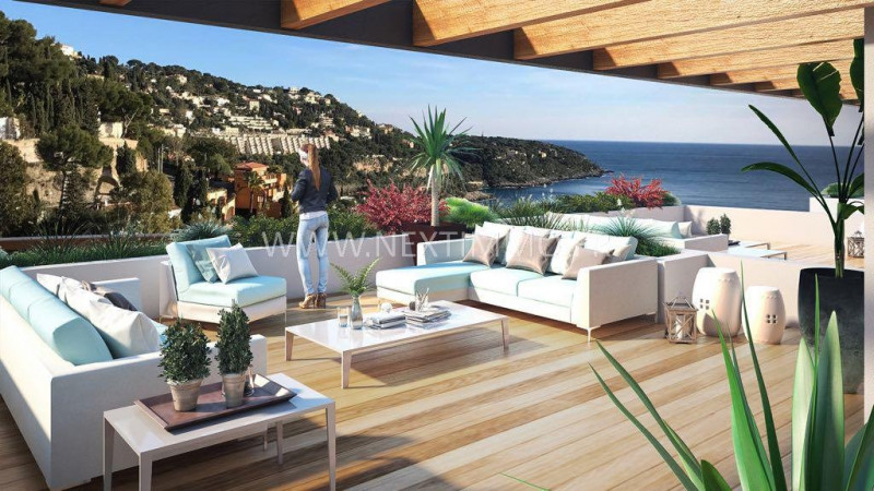 Deluxe sale house / villa Roquebrune-cap-martin 680000€ - Picture 2