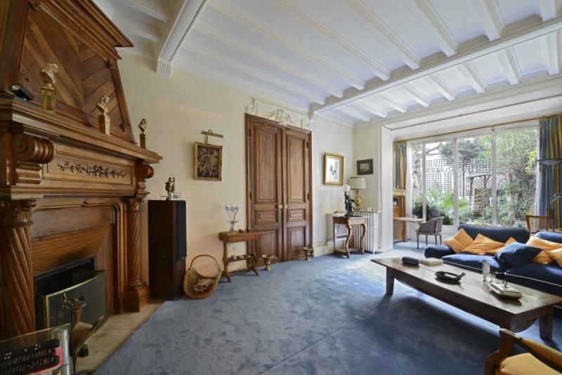 Престижная продажа квартирa Paris 10ème 1990000€ - Фото 2
