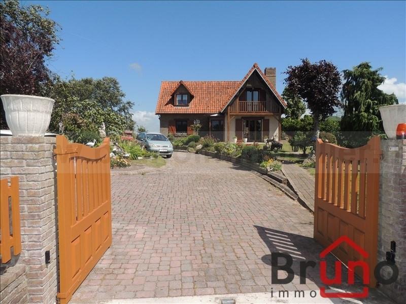 Vente maison / villa Le crotoy 304400€ - Photo 2