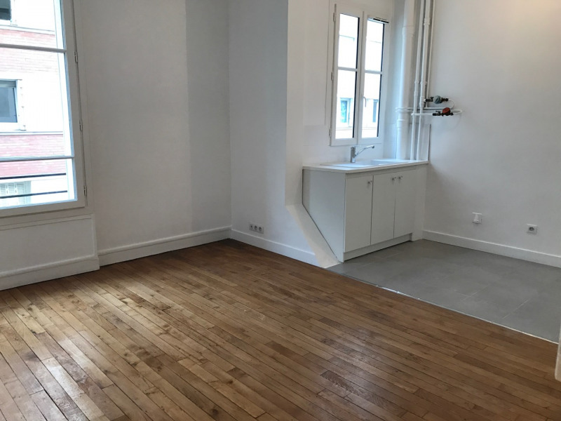 Rental apartment Paris 15ème 1 705€ CC - Picture 1