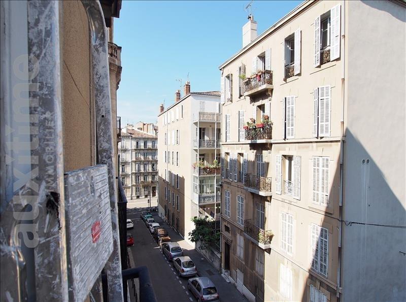 Vente appartement Marseille 4ème 173000€ - Photo 6