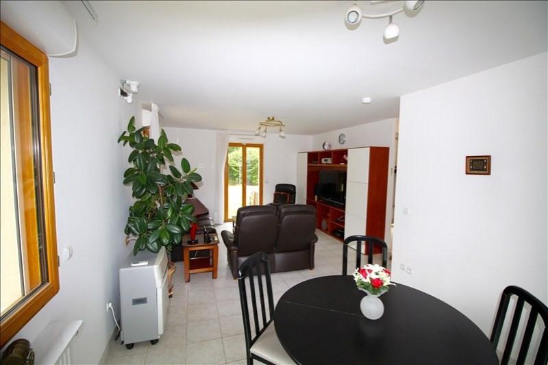 Vente maison / villa Les baux de breteuil 159000€ - Photo 4
