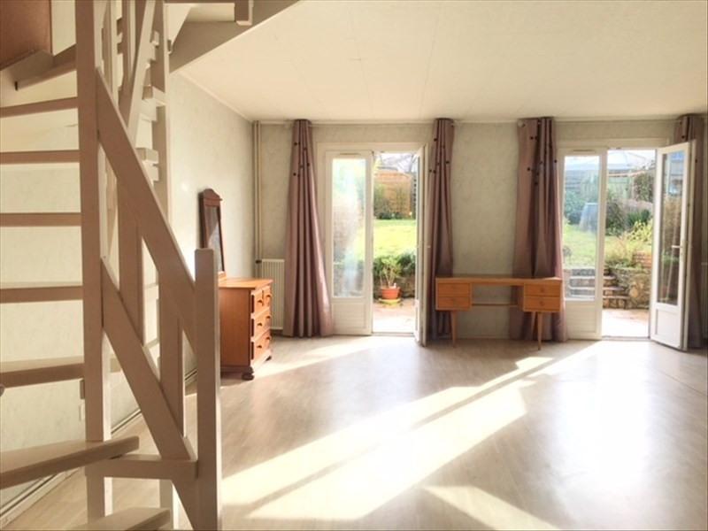 Vente maison / villa Orvault 235000€ - Photo 1