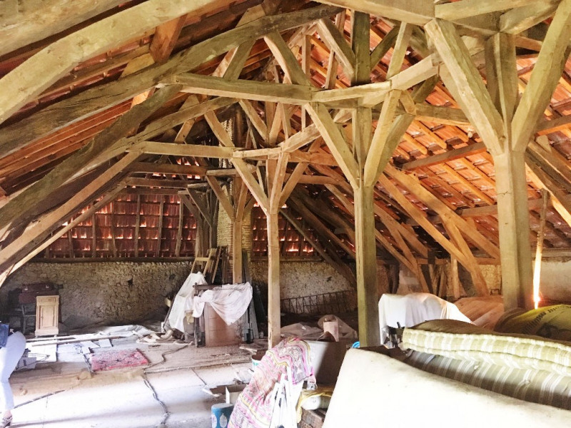 Vente maison / villa Viella 105000€ - Photo 6