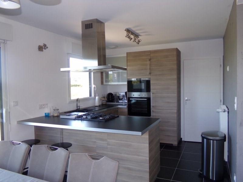Vente maison / villa Clety 231000€ - Photo 3