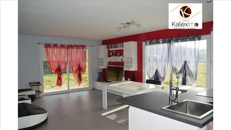 Vente maison / villa Yenne 230000€ - Photo 3